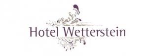 Hotel Wetterstein hotel logohotel logo
