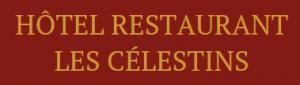 Logo de l'établissement Les Célestinshotel logo