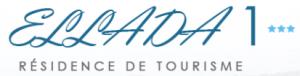 Logo de l'établissement Résidence Ellada 1hotel logo