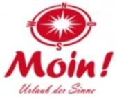 Moin! Hotel Cuxhaven Hotel Logohotel logo