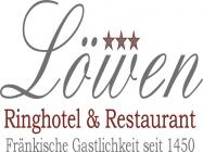 Ringhotel Löwen Hotel Logohotel logo
