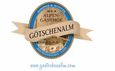 Alpengasthof Götschenalm Hotel Logohotel logo