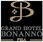 logo hotel Grand Hotel Bonannohotel logo