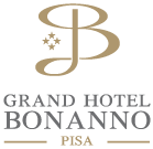 Grand Hotel Bonanno hotel logohotel logo