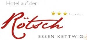 Hotel auf der Rötsch Hotel Logohotel logo
