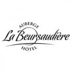 Logo de l'établissement La Beursaudièrehotel logo