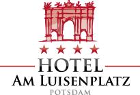 Hotel am Luisenplatz hotel logohotel logo