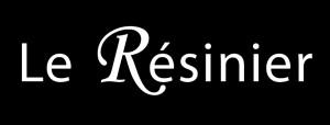 Logo de l'établissement Le Résinierhotel logo