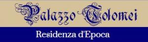 logo hotel Palazzo Tolomei - Residenza d'Epocahotel logo