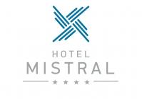 HOTEL MISTRAL hotel logohotel logo