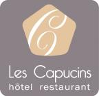 Logo de l'établissement Les Capucinshotel logo