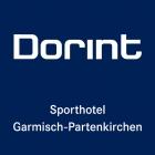 Dorint Sporthotel Garmisch-Partenkirchen hotel logohotel logo