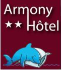 Logo de l'établissement Hôtel Armonyhotel logo