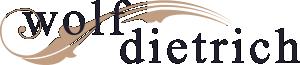 Wolf-Dietrich Altstadthotel & Residenz Hotel Logohotel logo