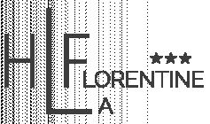 La Florentine hotel logohotel logo