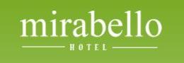 logo hotel HOTEL MIRABELLOhotel logo