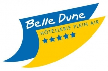 Camping Belle Dune hotel logohotel logo