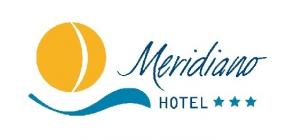 HOTEL MERIDIANO hotel logohotel logo