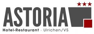 Hotel- Restaurant Astoria Hotel Logohotel logo