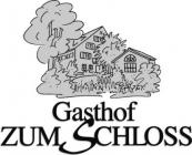 Gasthof zum Schloss Amtzell Hotel Logohotel logo