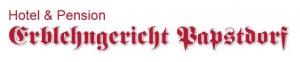 Erblehngericht Hotel Logohotel logo