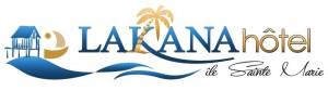 Logo de l'établissement Lakana Hôtelhotel logo
