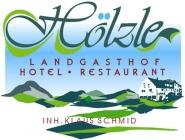 Landgasthof Hölzle Hotel Logohotel logo