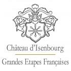 Château d'Isenbourg hotel logohotel logo