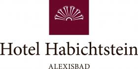 Hotel Habichtstein Hotel Logohotel logo
