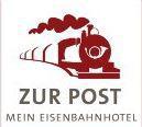 Hotel zur Post Leipheim Hotel Logohotel logo