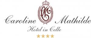 Caroline Mathilde Hotel Logohotel logo