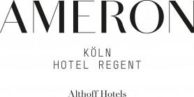 AMERON Köln Hotel Regent hotel logohotel logo
