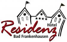 Hotel Residenz Bad Frankenhausen Hotel Logohotel logo
