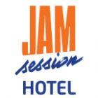 Hôtel Jam Session hotel logohotel logo