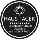 Haus Jäger - ****Ferienwohnungen mit Jäger`Spa Hotel Logohotel logo