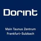 Dorint Main Taunus Zentrum Frankfurt/Sulzbach hotel logohotel logo