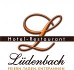Hotel Lüdenbach Hotel Logohotel logo