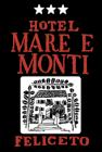Hotel Mare e Monti hotel logohotel logo