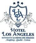 logo hotel HOTEL LOS ANGELEShotel logo