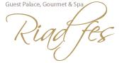 Logo de l'établissement Riad Fèshotel logo
