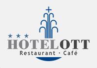 HOTEL OTT Hotel Logohotel logo