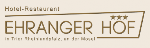 Ehranger Hof Hotel Logohotel logo